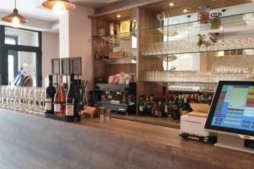 Argonautes Restaurant Grieks levering