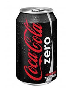 Coca-Cola Zero Argonautes Restaurant Grec livraison à domicile. Paiement en ligne.