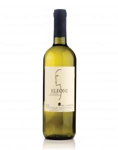 Domaine Lafkiotis-Kleoni blanc 75cl 12,0€
