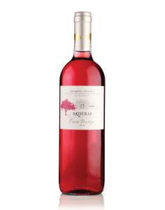 Domaine Skouras-Cuvée Pretsige rosé 16,00€