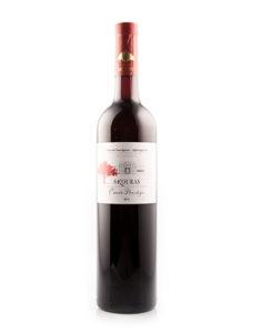 Domaine Skouras cuveé prestige rouge 16,00€