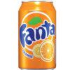 Fanta Orange aArgonautes Restaurant Grec livraison à domicile. Paiement en ligne.