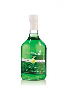 Liqueur de pomme 70cl 20,00€