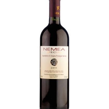 Spécial Nemea-Agiorgitiko 375cl 7,00€